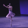 """New York City Ballet production of """"Other Dances"""" with Kyra Nichols, choreography by Jerome Robbins (New York)"""
