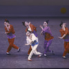 """New York City Ballet production of """"The Chairman Dances"""" with Helene Alexopoulos, choreography by Peter Martins (New York)"""