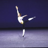 "New York City Ballet production of ""Tarantella"" with Gen Horiuchi, choreography by George Balanchine (New York)"