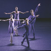 "New York City Ballet production of ""Tanzspiel"", choreography by Peter Martins (New York)"