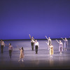 "New York City Ballet production of ""Dances at a Gathering"",  choreography by Jerome Robbins (New York)"