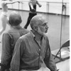 "New York City Ballet rehearsal for ""Goldberg Variations"" with Jerome Robbins, choreography by Jerome Robbins (New York)"