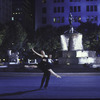 New York City Ballet production filming for NET Dance In America, with Robert La Fosse and Kyra Nichols, choreography by Peter Martins (New York)