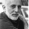 Jerome Robbins in his New York office