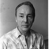 New York City Ballet Master George Balanchine at home (New York)