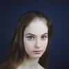 New York City Ballet - Studio portrait of Suzanne Farrell (New York)