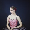 New York City Ballet - Studio portrait of Suzanne Farrell (New York)