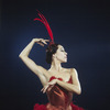 "New York City Ballet - Maria Tallchief in ""Firebird"", choreography by George Balanchine (New York)"