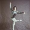"New York City Ballet - ""Brahms-Schoenberg Quartet"" with Edward Villella, choreography by George Balanchine (New York)"