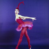"""New York City Ballet production of """"Firebird"""" with Patricia Neary, choreography by George Balanchine (New York)"""