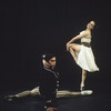 "New York City Ballet - ""Illuminations"", with Sara Leland and John Prinz, choreography by Frederick Ashton (New York)"