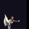 "Janet Eilber in a Martha Graham production of ""Diversion of Angels"" (New York)"
