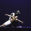 "Martha Graham Dance Company, ""El Penitente"" with Mikhail Baryshnikov, choreography by Martha Graham"