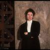 Portrait of theater director JoAnne Akalaitis (New York)