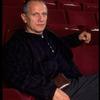 Publicity shot of director Steven Berkoff (New York)