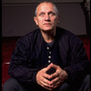 Publicity shot of director Steven Berkoff (New York)