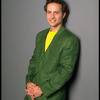 Publicity shot of Olympic figure skater Brian Boitano (New York)