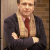 Publicity photo of playwright Terrence McNally (New York)