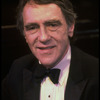 Publicity photo of New York Shakespeare Festival producer Joseph Papp (New York)
