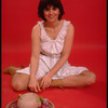 Publicity photo of singer Linda Ronstadt (New York)