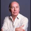 Publicity photo of choreographer Glen Tetley (New York)