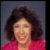 Publicity photo of actress Lily Tomlin (New York)