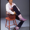 Publicity photo of director/choreographer/actor Tommy Tune (New York)