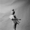 "Candy Culkin as a bird in a New York City Ballet production of ""The Nutcracker."""