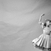 """Delia Peters as a Polichinelle in a New York City Ballet production of """"The Nutcracker."""""""