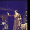 "Actor Leonard S. Nimoy in a scene from the touring production of the play ""Sherlock Holmes."" (Detroit)"
