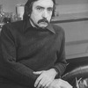 Playwright Edward Albee.