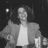 Actress/playwright Anna Deavere Smith.