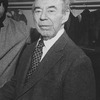 Composer Richard Rodgers.