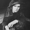 "Actress Liv Ullmann in a scene from the Broadway revival of the play ""Anna Christie.""."