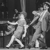 "Actress Danielle Findley as Little Orphan Annie in a scene from the pre-Broadway Kennedy Center production of the musical ""Annie 2.""."