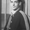 """Actor Mark Nelson in a scene from the Broadway production of the play """"Brighton Beach Memoirs.""""."""