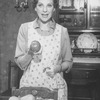 "Actress Joan Copeland in a scene from the Broadway production of the play ""Brighton Beach Memoirs.""."