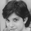 """Actor Ralph Macchio from the NY Shakespeare Festival production of the play """"Cuba And His Teddy Bear.""""."""