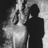 """Actress Dorothy Collins in a scene from the Broadway production of the musical """"Follies.""""."""