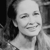 "Actress Colleen Dewhurst in a scene from the Repertory Theater of Lincoln Center production of the play ""The Good Woman Of Setzuan""."