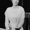 """Actress Amy Irving in a scene from the Circle In The Square production of the play """"Heartbreak House""""."""