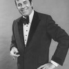 "Comic Jerry Lewis in a promo shot for the pre-Broadway tour of the musical revue ""Hellzapoppin""."