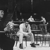 "James Earl Jones in a scene from the Circle In The Square production of the play ""The Iceman Cometh"""