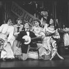 "A scene from the Broadway production of the musical ""Meet Me In St. Louis"""