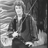 "Andy Gibb in a scene from the NY Shakespeare Festival production of the musical ""The Pirates Of Penzance""."
