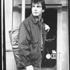 "Peter Gallagher in a scene from the Broadway production of the play ""The Real Thing"""