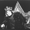 "Kevin Kline in a scene from the NY Shakespeare Festival Central Park production of the play ""Richard III""."