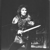 """Kevin Kline in a scene from the NY Shakespeare Festival Central Park production of the play """"Richard III""""."""