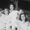 "(L-R) Madeleine Kahn, Jane Alexander and Frances McDormand in a scene from the Broadway production of the play ""The Sisters Rosensweig"" (New York)"