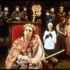 "Actor Al Pacino in a scene from the Broadway revival of the play ""Richard III."" (New York)"
